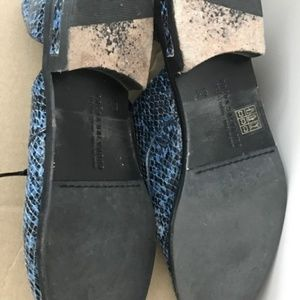 Freda Salvador Shoes - Freda Salvador Wit 8.5